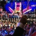 Last Night Proms