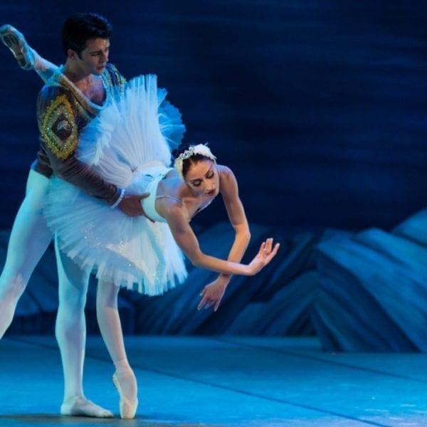 Opera & Ballet Tickets