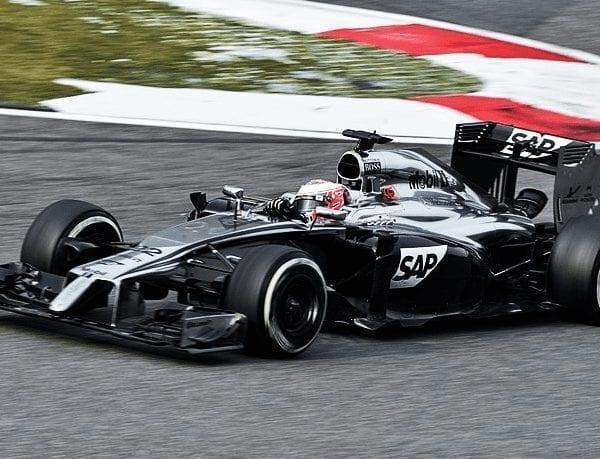 F1 Tickets 2019
