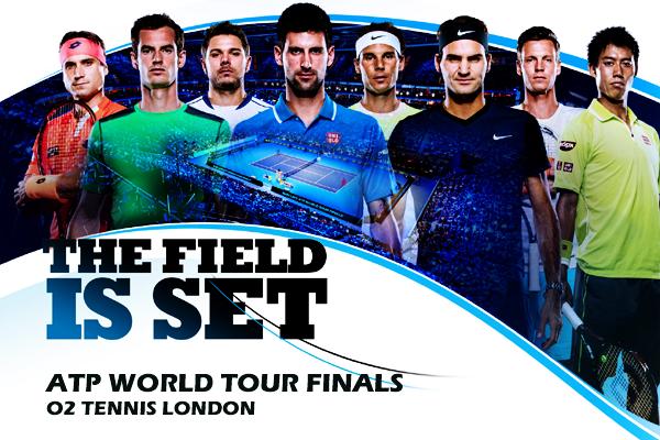 ATP World Tour Finals Tickets