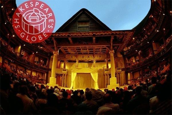 Globe Theatre Tickets