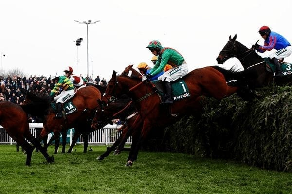 Grand National Tickets 2020