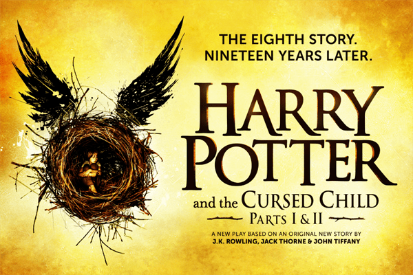 Harry Potter & The Cursed Child Tickets
