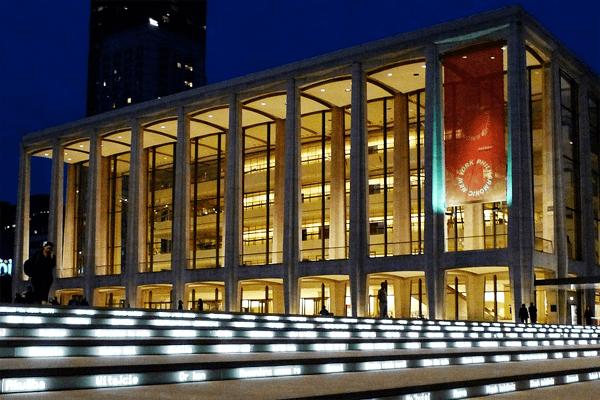 Metropolitan Opera House Tickets