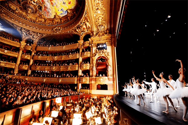 Palais Garnier Tickets