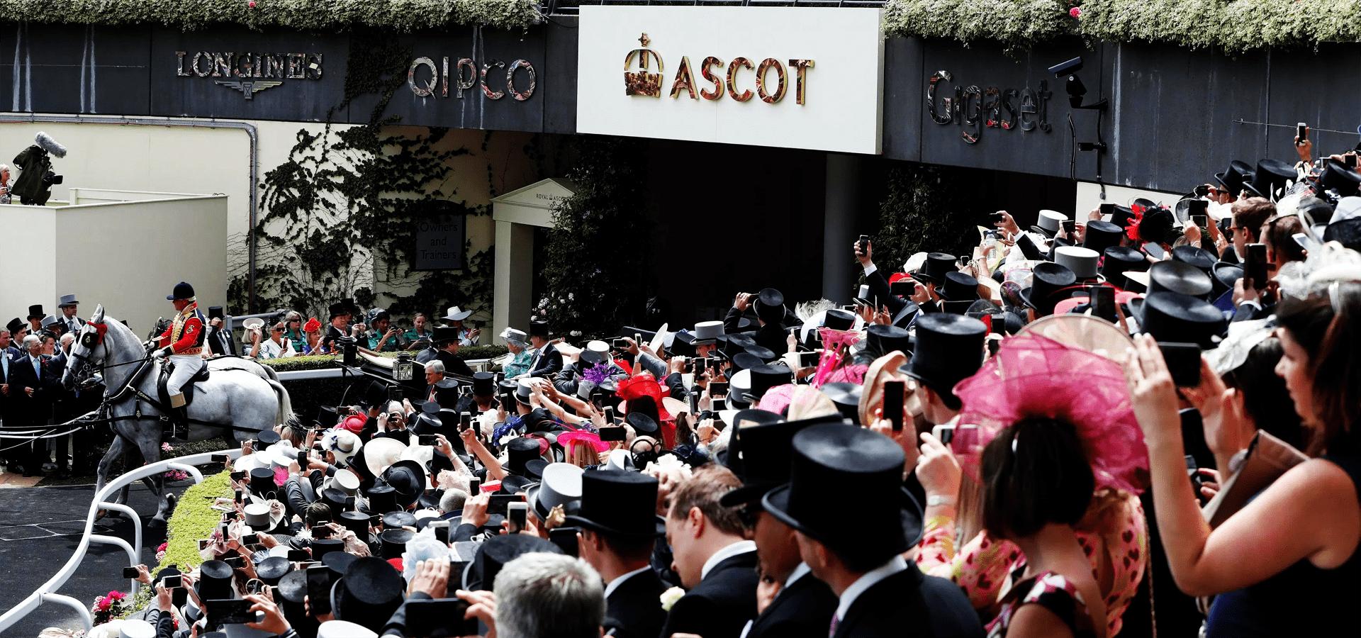 Ascot Racing 2021