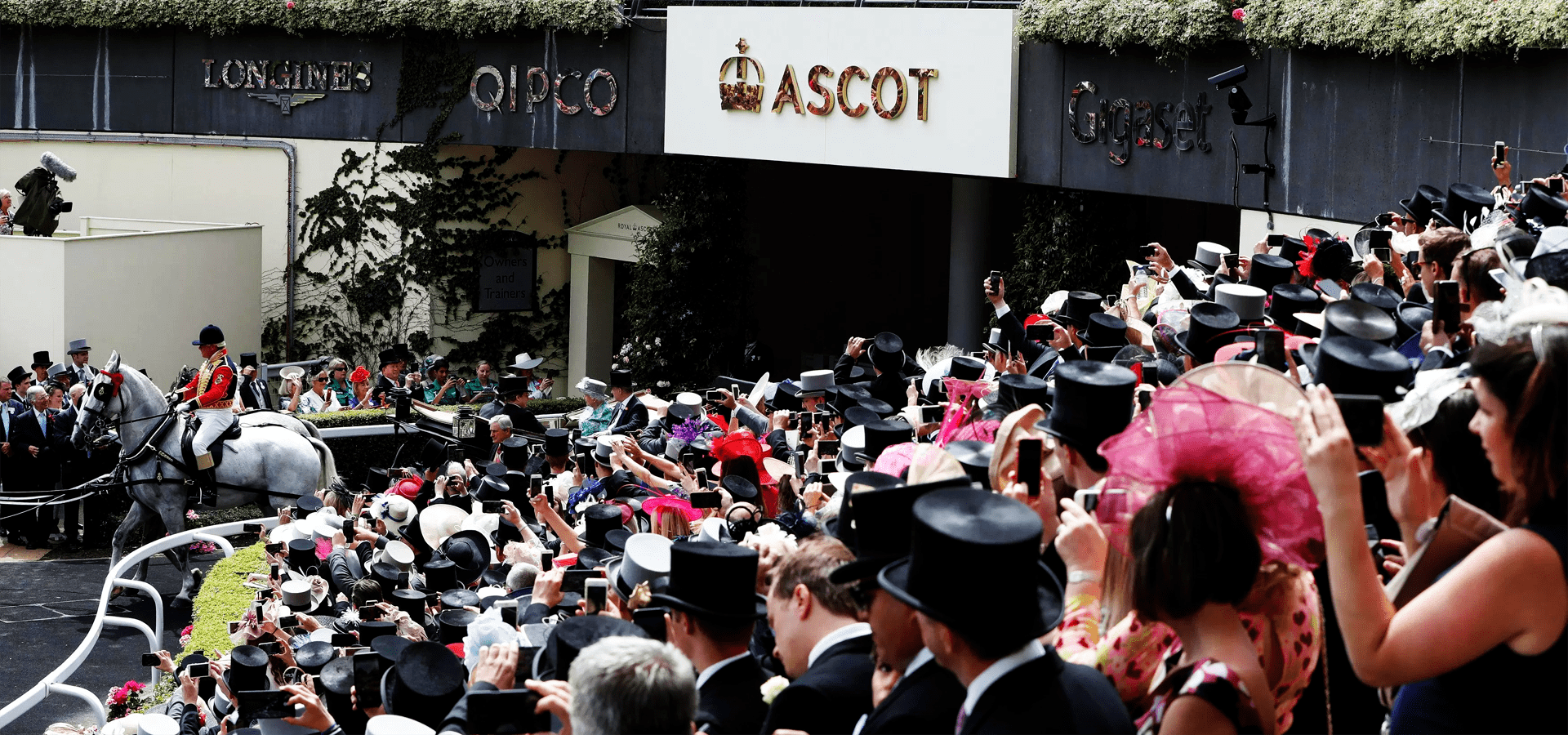 Ascot Tickets 2021