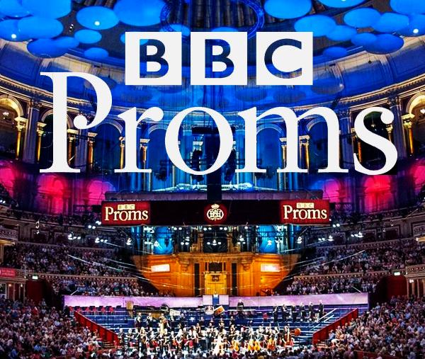 BBC Proms Tickets