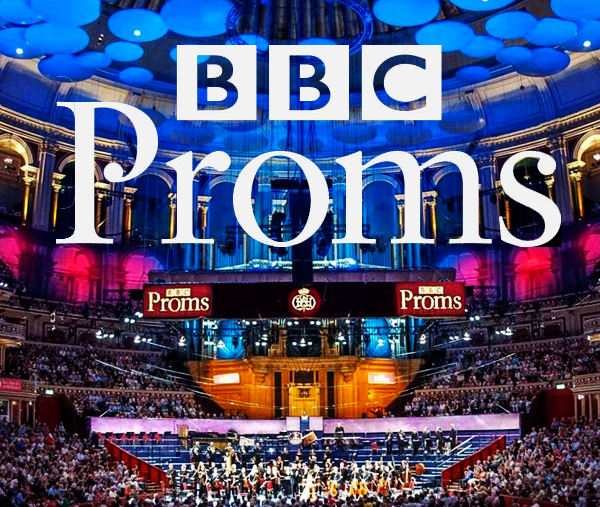 BBC Proms Tickets