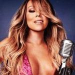 Mariah Carey Royal Albert Hall
