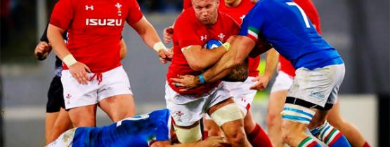 Italy V Wales Tickets 6 Nations
