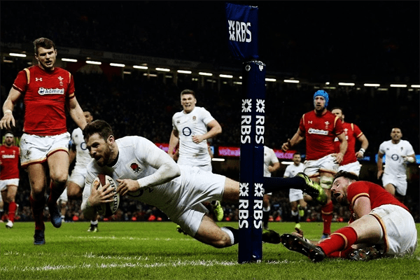 Six Nations Tickets 2020