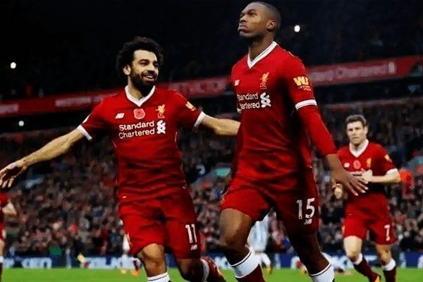 Liverpool Hospitality Tickets