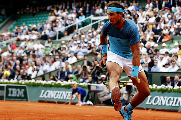 French Open Tickets 2020