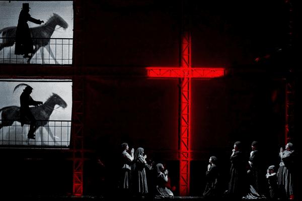 La Damnation De Faust Tickets