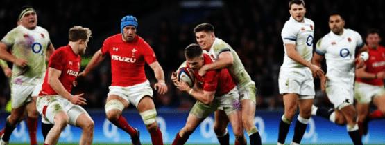 England v Wales Tickets
