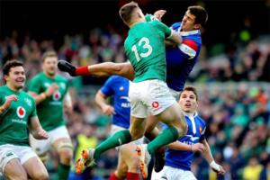 Buy France v Ireland Tickets