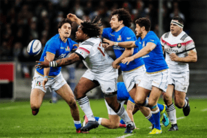 France v Italy Rugby Tickets