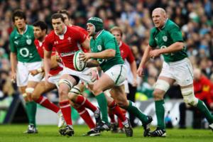 Ireland v Wales Tickets