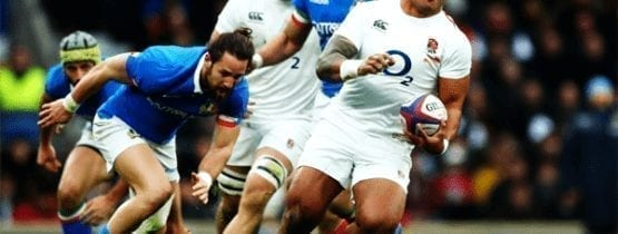 Italy v England Rugby Tickets