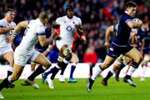 Scotland v England Rugby Tickets