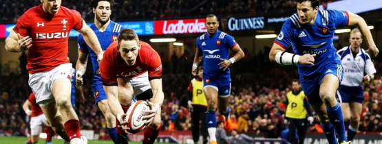 Wales v France Rugby Tickets
