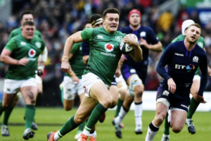 Ireland v Scotland tickets