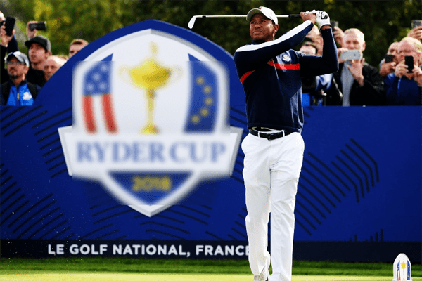 Ryder Cup Tickets 2020