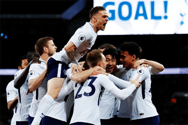 Tottenham Hotspur Hospitality