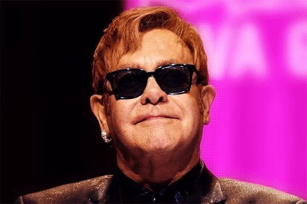 Elton John Tickets 2021