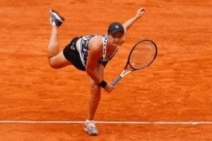 French Open Womens Semi Finals Thursday
