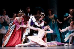 Sleeping Beauty Tickets Royal Opera House London