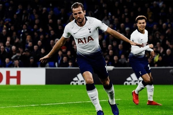 Tottenham Hotspur Tickets ⚽️ Buy Spurs Tickets For SALE