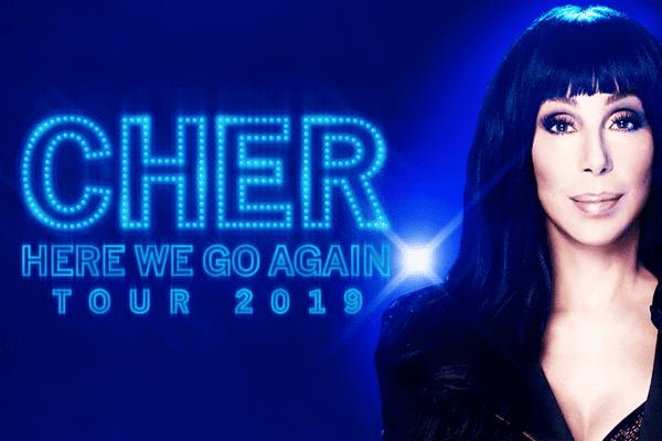 Cher O2 Arena Tickets