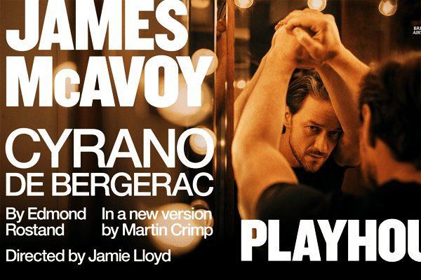 Cyrano De Bergerac Tickets