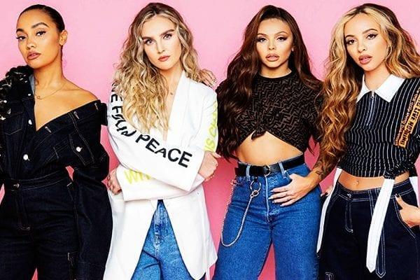 Little Mix Tickets Hyde Park London 4 July 2020