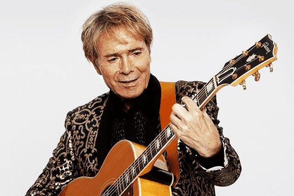 Sat 23 Oct 2021 19:00 Cliff Richard Royal Albert Hall, London