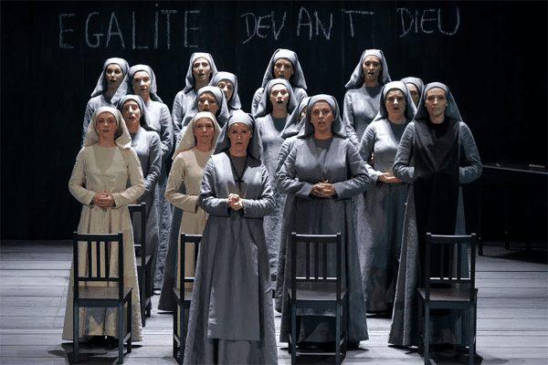 Dialogues des Carmelites Tickets
