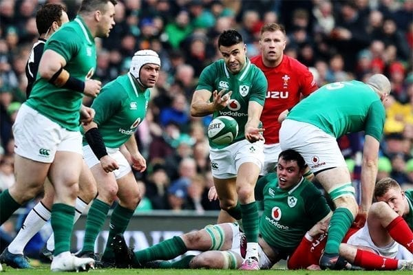 Wales v Ireland Tickets Six Nations