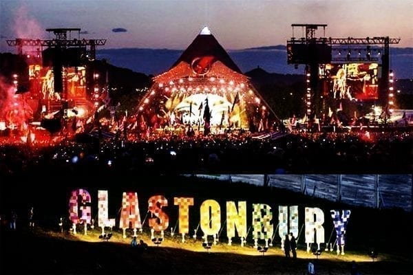 Glastonbury Tickets 2021