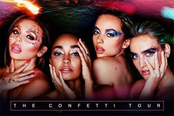 Little Mix Tickets London