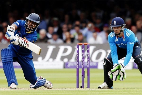 England vs Sri Lanka Tickets 2nd ODI Kia Oval