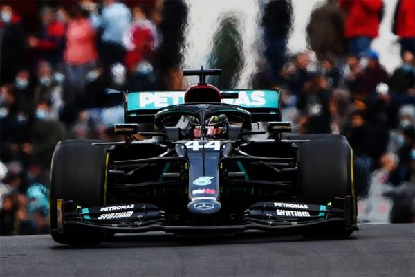 F1 Tickets 2021