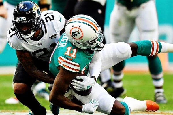 Jacksonville Jaguars vs Miami Dolphins tickets